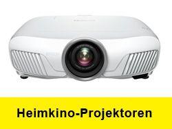Heimkino Beamer Projektor Homecinema Shop