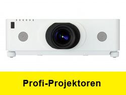 Beamer Projektor Profi Installation kaufen