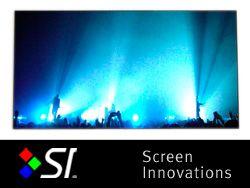 Screen Innovations Leinwände Schweiz