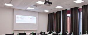 Roll Leinwand Schule Präsentation Sitzungszimmer Meeting Room