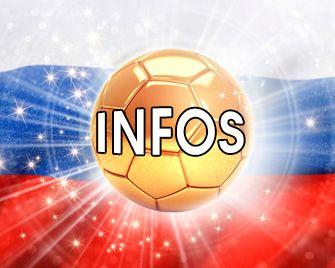 WM Russland 2018 Public Viewing LED Grossleinwand mieten Vermietung