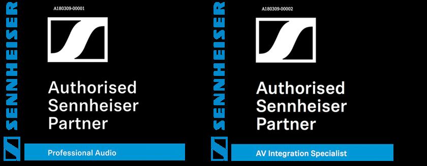 Sennheiser Partner Schweiz Shop