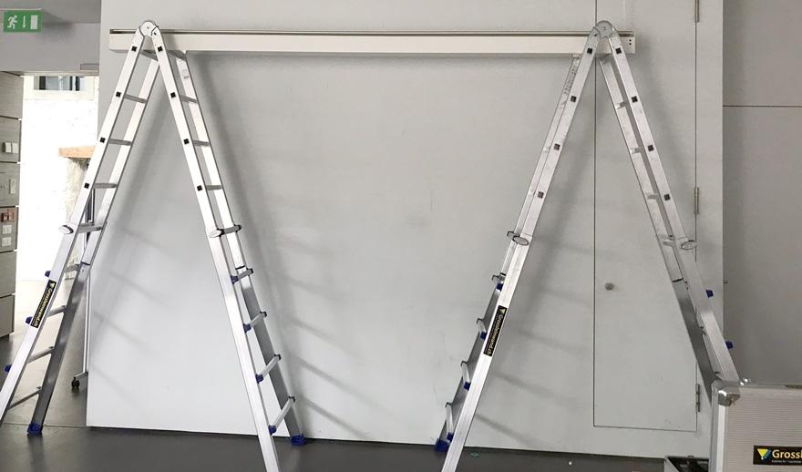 Reparatur Service Support Beamer Projektor Leinwand Display