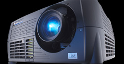Beamer mieten Vermietung Projektor