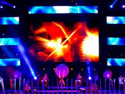 LED Screen Videowand Grossleinwand mieten Vermietung